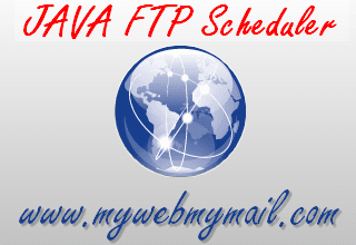 Java FTP Scheduler Pro
